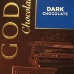 Dark chocolate 85 %