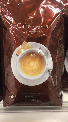 De Agostino Caffè Crema