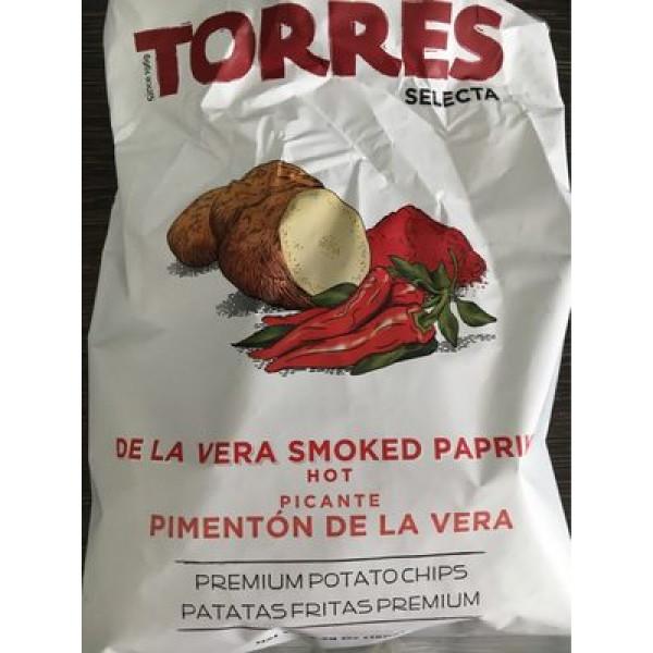 De la Vera Smoked Paprika
