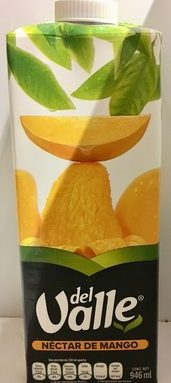 Del Valle Nectar de Mango