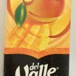 Del Valle Nutri forte Mango