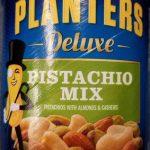 Deluxe Pistachio Mix