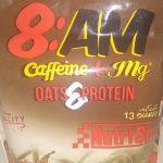 Desayuno de proteína