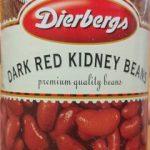 Dierbergs Dark Red Kidney Beans