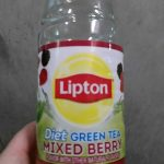 Diet Green Tea Mixed Berry