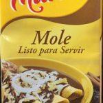 Doña María Mole