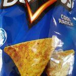 Doritos Flavored Tortilla Chips - Cool Ranch
