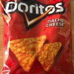 Doritos Tortilla Chips Flavored