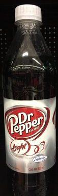 Dr. Pepper Light