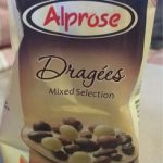 Dragees chocolats