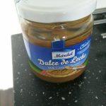Dulce de Leche - Milk caramel spread