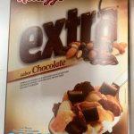 EXTRA SABOR CHOCOLATE