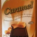 Eclats De Caramel Chocolat Noir