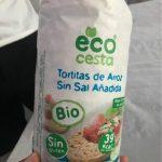 Eco cesta