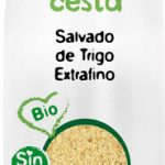 Ecocesta Salvado De Trigo Extrafino Ecológico