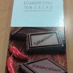 Ecuador chili