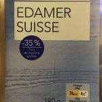 Edamer Suisse
