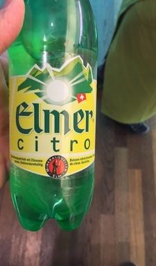Elmer : citro
