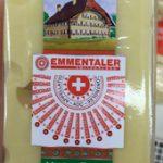 Emmentaler Doux (31% MG)