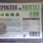 Empanada de Brocoli
