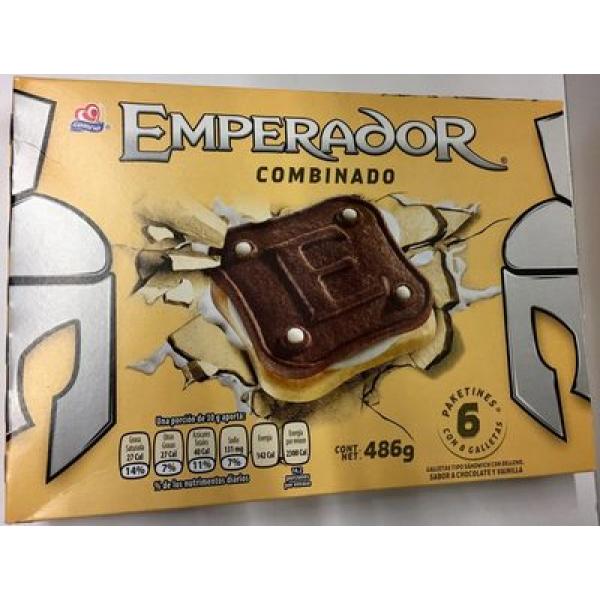 Emperador Combinado