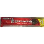 Emperador sabor a chocolate