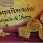 Empiñonadas Mazapán de Toledo