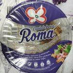 Ensalada fresca Roma