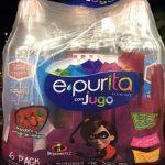 Epurita essentials con jugo 6 pack