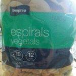 Espirals vegetals