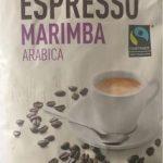 Espresso Marimba Arabica