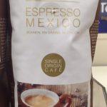 Espresso Mexico Single Origin Café