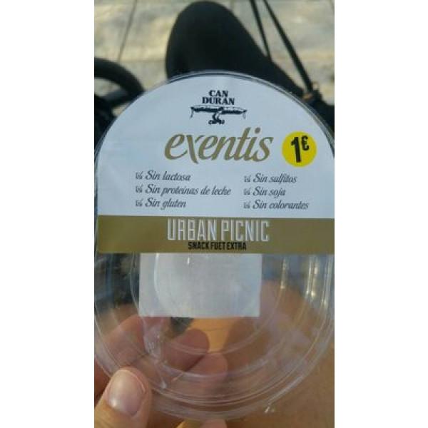 Exentis