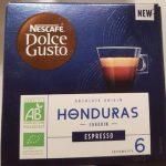 Expresso Honduras