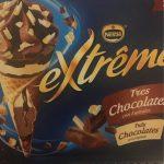 Extrême 3 chocolats