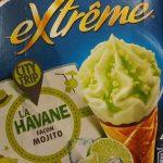 Extrême La Havane façon mojito