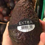Extra Avocado