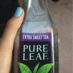 Extra sweet Real Brewed Tea