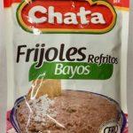 FRIJOLES REFRITOS BAYOS