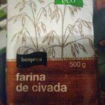 Farina Civada