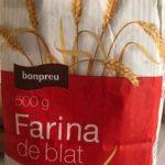 Farina de blat