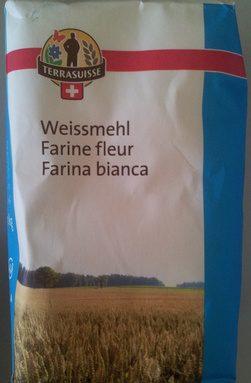 Farine Fleur