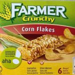 Farmer Crunchy Corn Flakes