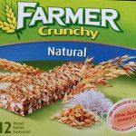 Farmer Crunchy Natural