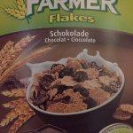 Farmer Flakes Schokolade 500G