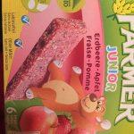 Farmer Junior Erdbeere apfel
