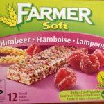 Farmer Soft Framboise