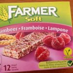 Farmer Soft Framboise ou Cannelle