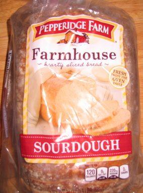 Farmhouse Sourdough