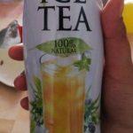 Favorit Ice Tea 100% natural